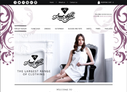 This website is designed by Logoinn for 'Anne Styles' in Jan, 2016.