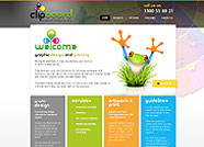 This website is designed by Logoinn for 'Clip Board Design'  in February  , 2013