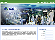 This website is designed by Logoinn for ' Jatop Holdings Ltd' in November, 2011.