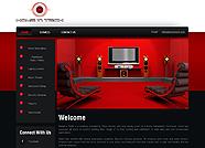 This website is designed by Logoinn for ' Home n Tech'  in November , 2012