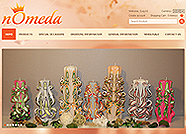 This website is designed by Logoinn for 'Nomeda' in Dec, 2013.