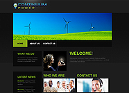 This website is designed by Logoinn for 'Continuum Power' in June, 2012