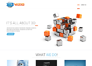 This website is designed by Logoinn for '3d Vizio' in Jan, 2014.