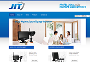 This website is designed by Logoinn for  'JIT'  in October , 2012