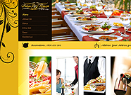 This website is designed by Logoinn for 'Bellagio BR Restaurant' in Sept, 2013.