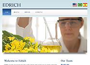 This website is designed by Logoinn for ' Edrich' in October, 2011.