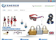 This website is designed by Logoinn for 'Venerer' in Sept, 2013.