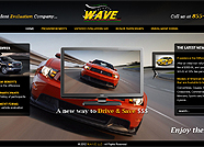 This website is designed by Logoinn for 'Wave' in Jan, 2016.