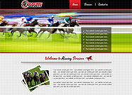 This website is designed by Logoinn for 'J & J Racing Services'  in May  , 2013