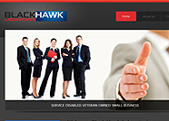 This website is designed by Logoinn for ' Blackhawk Laboratories' in July, 2011.