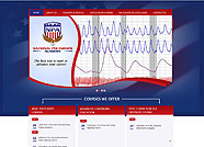 This website is designed by Logoinn for 'National Polygraph Academy'  in January  , 2012