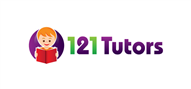 Logoinn created this logo for 121Tutors - who are in the Learning Logo  Sectors