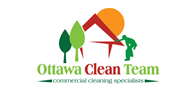 Logoinn created this logo for A1 Ottawa Clean Team - who are in the Cleaning Services Logo Design  Sectors