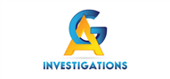 Logoinn created this logo for AG Investigations LLC - who are in the Law Logo Design  Sectors