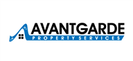 Logoinn created this logo for AVANTGARDE PROPERTY SERVICES - who are in the Cleaning Services Logo Design  Sectors