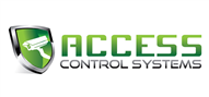 Logoinn created this logo for Access Control Systems - who are in the Industrial Logo Design  Sectors