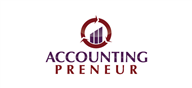 Logoinn created this logo for AccountingPreneur - who are in the Accountancy Firm Logo Design  Sectors