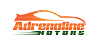 Logoinn created this logo for Adrenaline Motors - who are in the Automotive Logo Design  Sectors