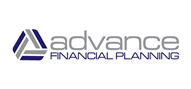 Logoinn created this logo for Advance Financial Planning - who are in the Advisory Logo Design  Sectors