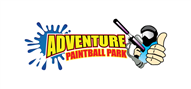 Logoinn created this logo for Adventure PaintballPark - who are in the Media Logo Design  Sectors