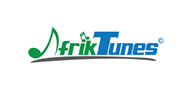 Logoinn created this logo for AfrikTunes - who are in the Music Logo Design  Sectors