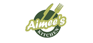Logoinn created this logo for Aimee's Kitchen - who are in the Food Logo Design  Sectors