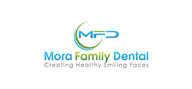 Logoinn created this logo for Aire Dental  - who are in the Dentist Logo Design  Sectors