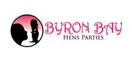 Logoinn created this logo for Airlie Beach & Byron Bay Hens Parties - who are in the Hair Logo Design  Sectors
