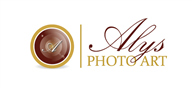 Logoinn created this logo for Alys Photo Art  - who are in the Photography Logo Design  Sectors