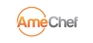 Logoinn created this logo for AmeChef - who are in the Retail Logo Design  Sectors