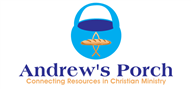 Logoinn created this logo for Andrew's Porch - who are in the Religious Logo Design  Sectors