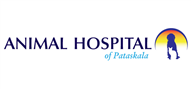 Logoinn created this logo for Animal Hospital of Pataskala - who are in the Veterinary Logo Design  Sectors