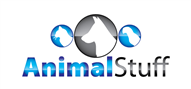 Logoinn created this logo for Animal Stuff - who are in the Pet Logo Design  Sectors
