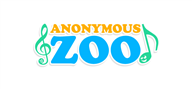 Logoinn created this logo for Anonymous Zoo - who are in the Zoo Logo  Sectors