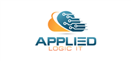 Logoinn created this logo for Applied Logic IT - who are in the Computer Logo Design  Sectors