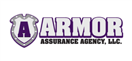 Logoinn created this logo for Armor Assurance Agency, LLC - who are in the Insurance Logo Design  Sectors