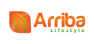Logoinn created this logo for Arriba Lifestyle - who are in the Fitness Logo Design  Sectors