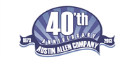 Logoinn created this logo for Austin Allen Company - who are in the Engineering Services Logo Design  Sectors