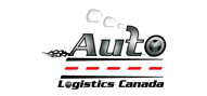 Logoinn created this logo for Auto Logistics Canada - who are in the Transportation Logo Design  Sectors