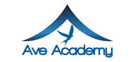 Logoinn created this logo for Ave Academy - who are in the Education Logo Design  Sectors
