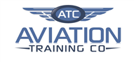 Logoinn created this logo for Aviation Training Co - who are in the Education Logo Design  Sectors