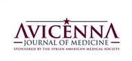 Doctors Logo Design - Avicenna Journal of Medicine