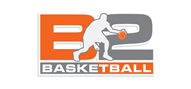 Logoinn created this logo for B2 Basketball Skills Training - who are in the Games Logo Design  Sectors