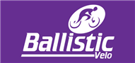 Logoinn created this logo for Ballistic Velo - who are in the Sports Logo Design  Sectors