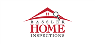 Logoinn created this logo for Bassler Home Inspections - who are in the Real Estate Logo Design  Sectors