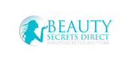 Logoinn created this logo for Beauty Secrets Direct - who are in the Skin Care Logo Design  Sectors