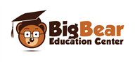 Logoinn created this logo for Big Bear Education Limited - who are in the Education Logo Design  Sectors