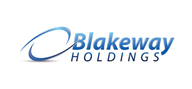 Logoinn created this logo for Blakeway Holdings - who are in the Finance Logo Design  Sectors