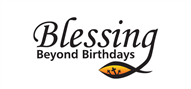 Logoinn created this logo for Blessing Beyond Birthdays - who are in the Church Logo Design  Sectors
