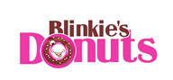 Logoinn created this logo for Blinkie's Donuts - who are in the Food Logo Design  Sectors
